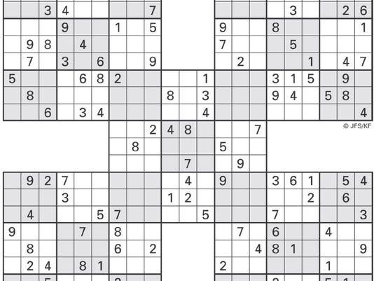 SudokuHighFiveimage