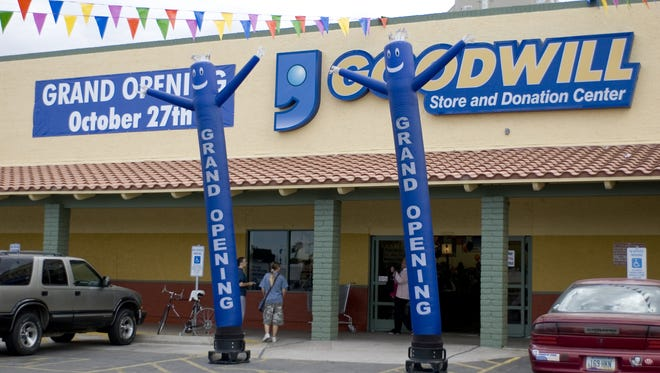 Goodwill Industries of Central Arizona is combining operations with an affiliate in northern Arizona, creating an entity with 82 stores, three clearance centers, 22 career centers and more than 3,500 employees across the state.