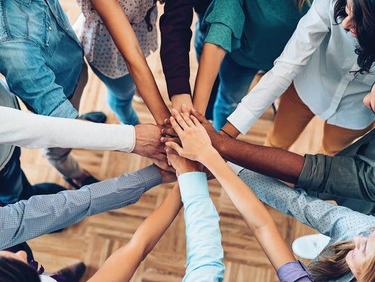 Diversity groups in Greater Lansing