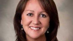 Pat Greco, the School District of Menomonee Falls superintendent,