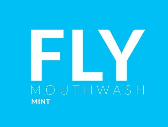 Fly Mouthwash