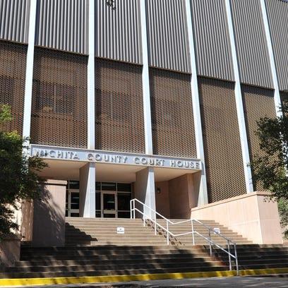 Wichita County Court House