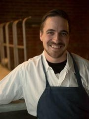 Andy Schumacher, Chef/Co-Owner, Cobble Hill, Cedar