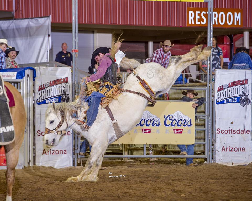 Coors parada del sol rodeo sweepstakes