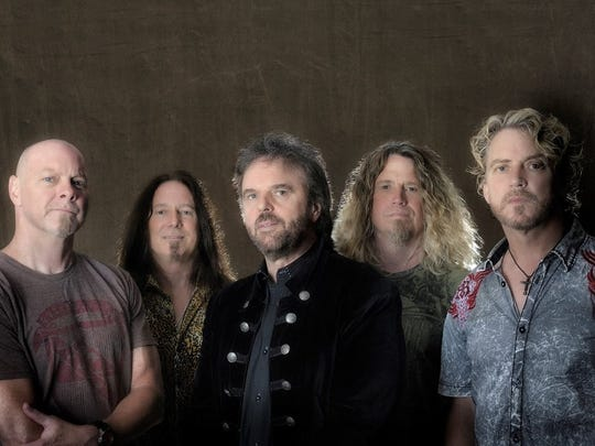 38 Special will perform at the new Highway 10 Hideaway,