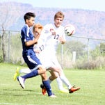 Colts fall to Wildcats in final seconds of extra time