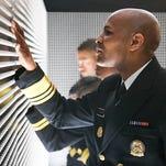 Surgeon general helps passenger during medical emergency on Jackson flight
