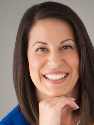 Tiffany Esposito, President and CEO of the Bonita Springs Area Chamber of Commerce