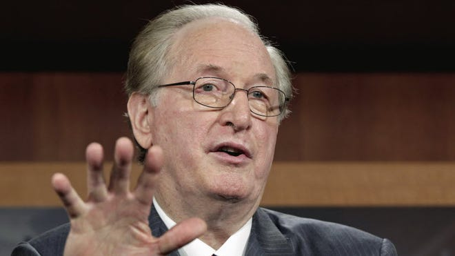 Sen. Jay Rockefeller, D-W.Va., chairman of the Senate Commerce, Science and Transportation Committee, says cruise lines don't do enough to protect passengers.