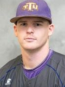 Tennessee Tech's Dylan Bosheers is the Preseason OVC Player of the Year.