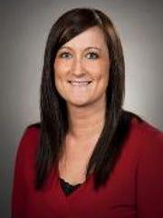 NaDean Schroeder is the new activities director at Sauk Rapids-Rice.