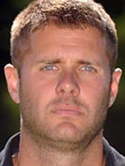 Aaron Cook, Pleasant High School head varsity football coach