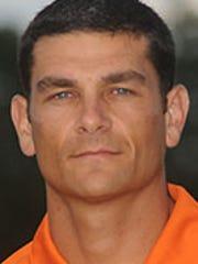 Nick Hajjar, North Union head varsity coach