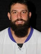 Jason Price of the Knoxville Ice Bears.