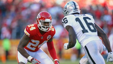 Darrelle Revis released by Chiefs