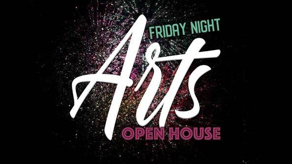 The Columbia Arts District, which encompasses properties from West 7th Street to Depot Street, will host its first Friday Night Arts of 2020 starting at 5 p.m.