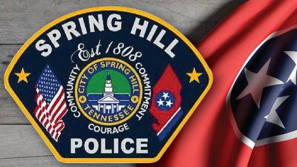 Spring Hill Police Department is seeking applicants to hire as new full-time officers, with pay starting at $19.31 an hour, with opportunities for retirement, life insurance, medical, vision and dental benefits.