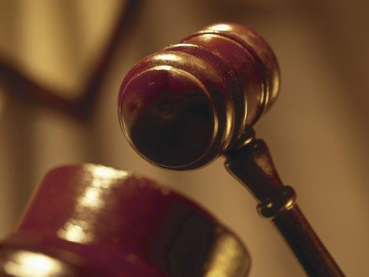 Judicial Election illustration for Persp