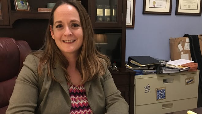 "Dress for success: ""Try to cover tattoos -- particularly if they appear to be gang-related,"" says defense lawyer Kristin Jones."
