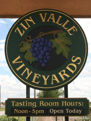 Zin Valle Vineyards in Canutillo will have a Craft, BBQ and Wine festival Sept. 6.