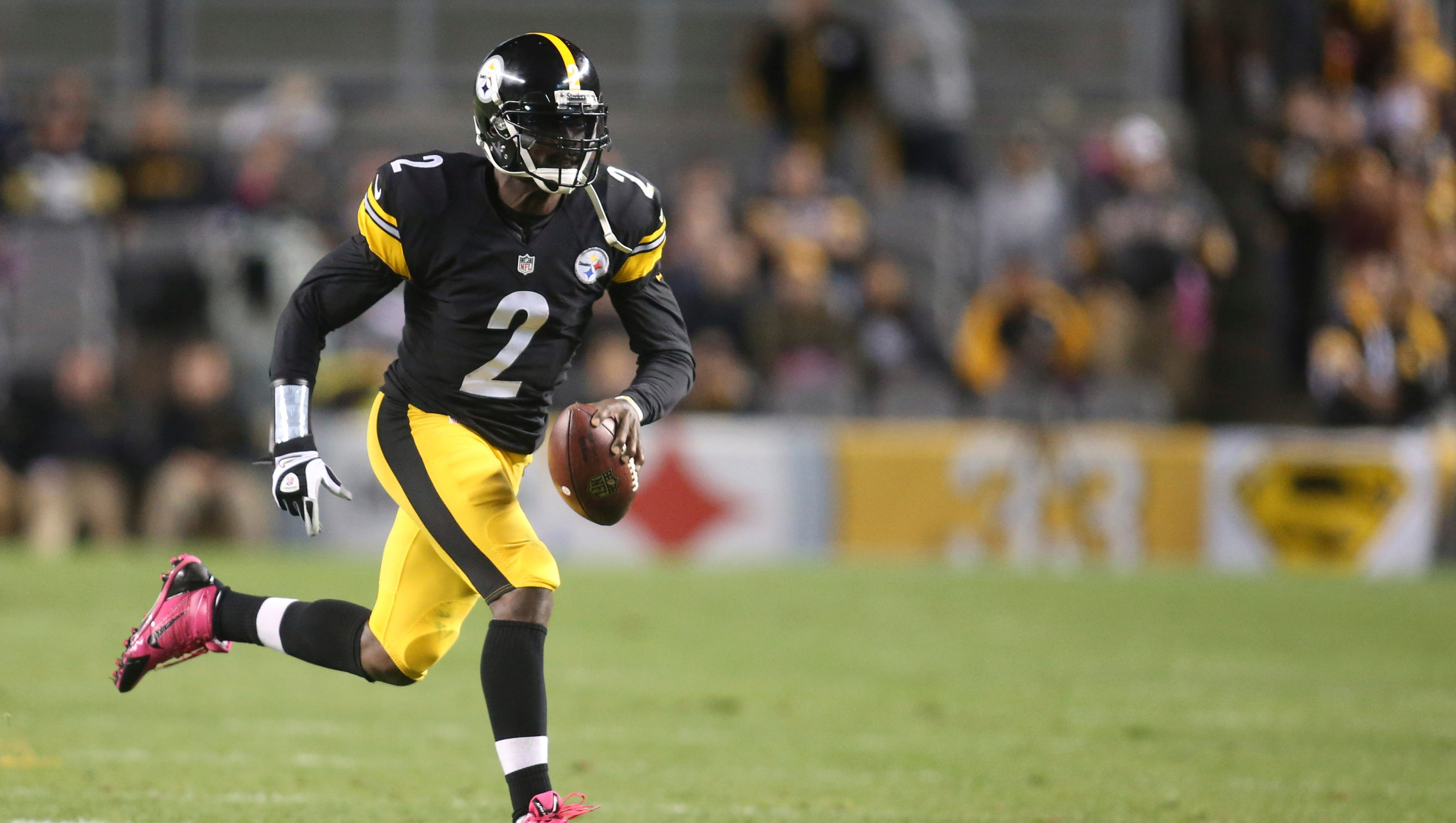michael vick steelers chargers betting