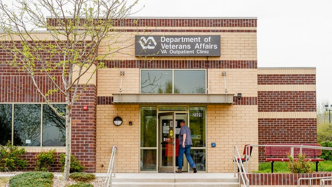 According to an Office of the Medical Inspector report, scheduling problems at the Department of Veterans Affairs Outpatient Clinic in Fort Collins, Colo., led to record fixing so staff appeared to meet internal goals.
