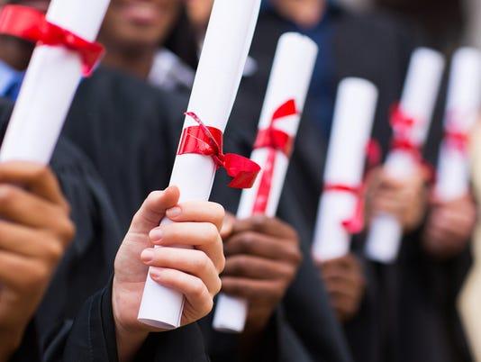 STOCK-Graduation