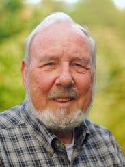 Rolf C. Margenau