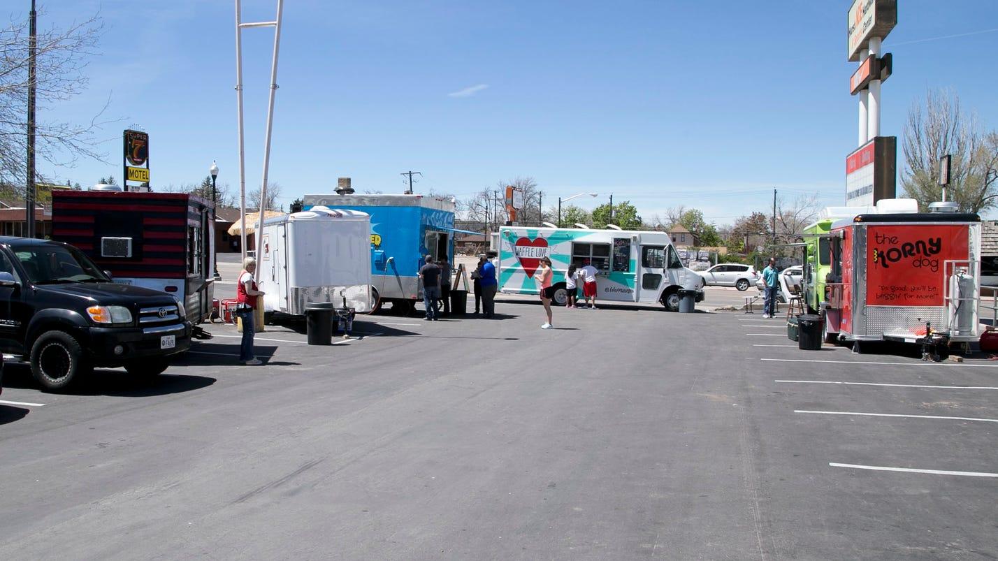Cincinnati Food Trucks