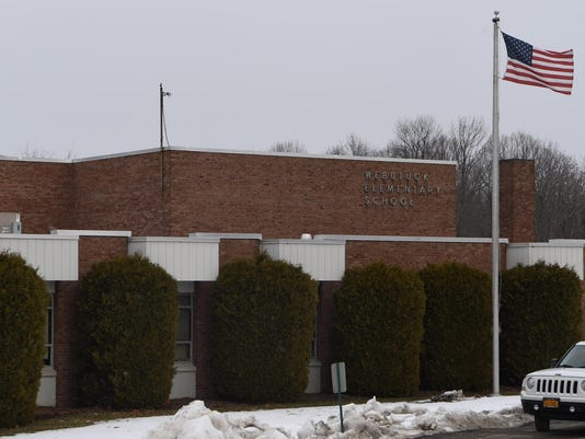 Webutuck Central School District
