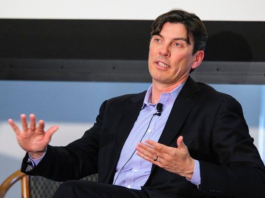 Mom: AOL chief regrets 'distressed babies' slam