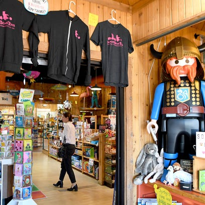 As Toys 'R' Us goes belly up, are Asheville toy stores ready to fill the void?