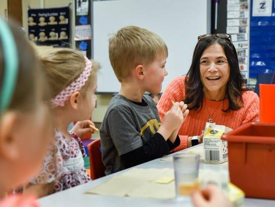 Minnesota Commissioner of Education Brenda Cassellius