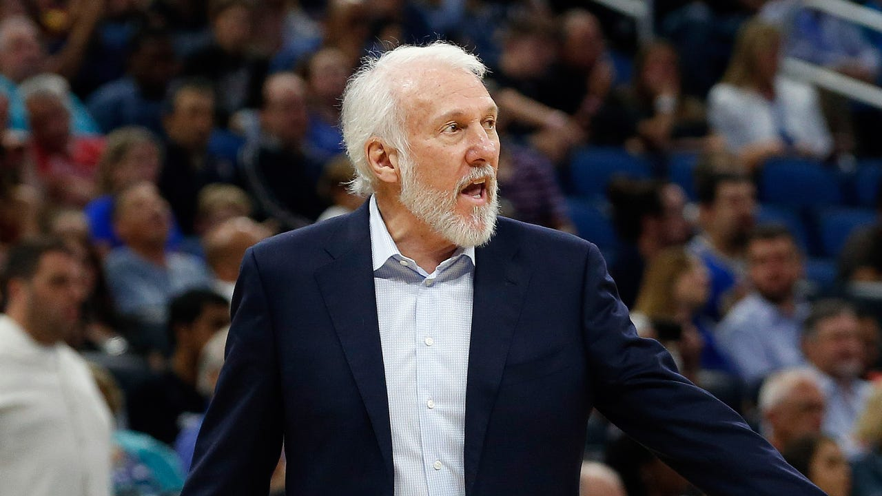 gregg popovich - photo #8