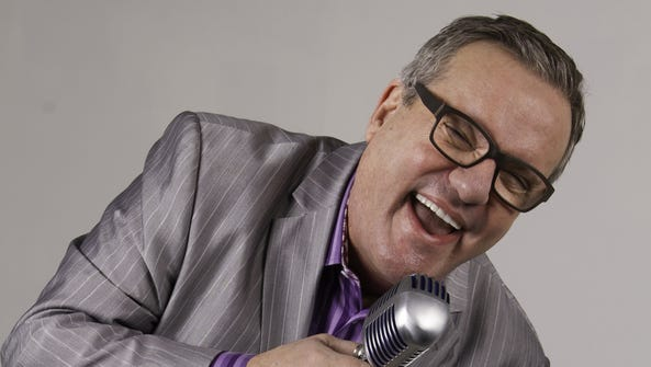 Christian singer, songwriter and humorist Mark Lowry