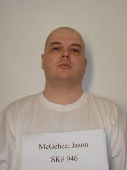 Jason McGehee