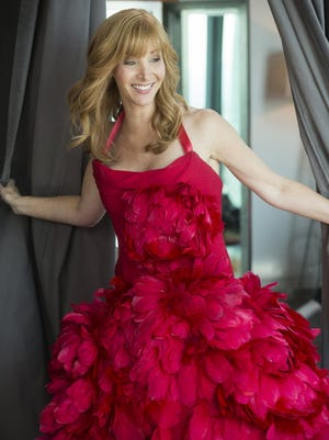 Lisa Kudrow revives Valerie Cherish in 'The Comeback' on HBO.