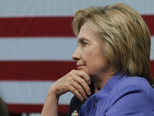 Hillary Clinton's emails are a non-scandal: Column