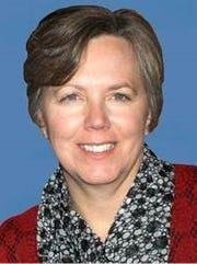 District 9: Candidate Margret Mann