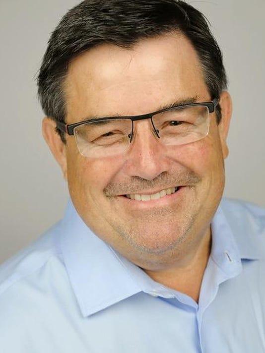 Mark Schnicke Headshot