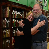 Who is Joe? A look inside Greenville's bookstore Joe's Place