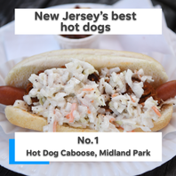 NJ hot dogs: These are the best hot dogs in NJ