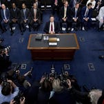 Coverage of FBI Director James Comey's testimony leaves out necessary context