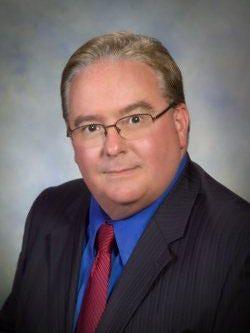 Brian Whiston