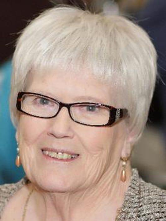 Sheila Ausland