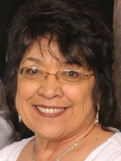 Viola Montes died after suffering severe burns from a propane explosion.