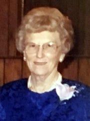 Ethel West