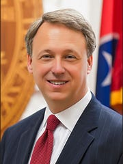 Steve Crump, 10th Judicial District attorney general