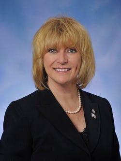 Rep. Gail Haines