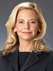 Mary Kipp, chief executive officer of El Paso Electric